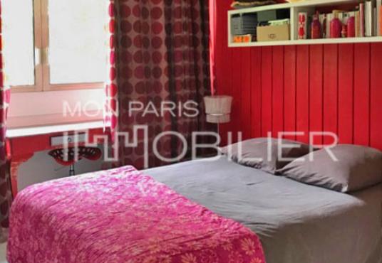 Paris 13°