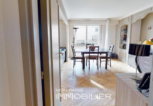 Appartement à vendre Paris 13