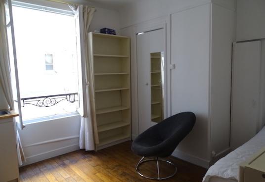Studio à vendre Paris 15°