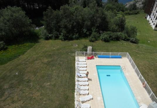 Pierre et Vacances L'Alpe d'Huez
